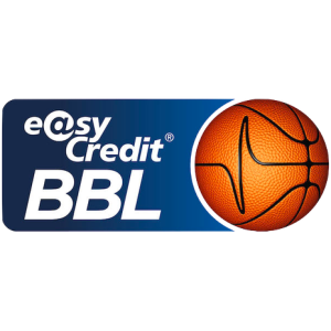 Germany - easyCredit BB Scores and Stats | Proballers