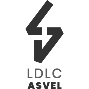 ASVEL logo