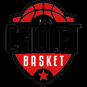 Cholet U21 logo