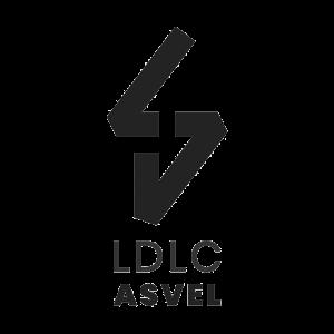 LDLC ASVEL U21 logo