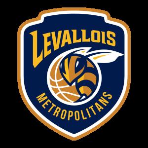 Levallois U21 logo
