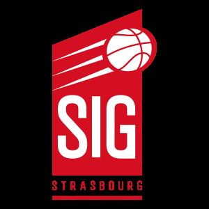 Strasbourg U21 logo