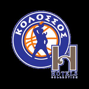 Kolossos H Hotels logo