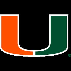 Miami (FL) Hurricanes logo