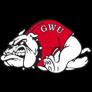 Gardner-Webb Runnin' Bulldogs logo