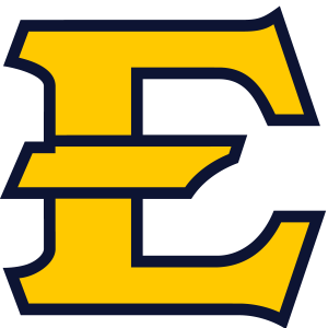 East Tennessee State Buccaneers logo