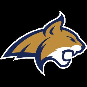 Montana State Fighting Bobcats logo