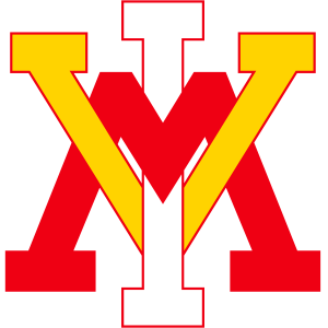 Virginia Military Keydets logo