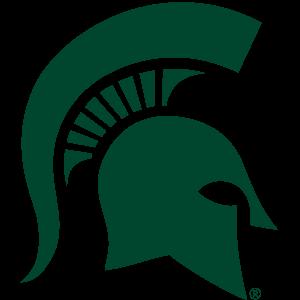 Michigan State Spartans logo