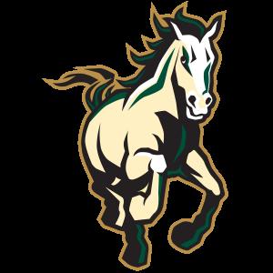 Cal Poly Mustangs logo