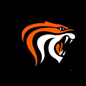 Pacific Tigers logo