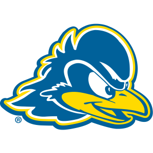 Delaware Fightin Blue Hens logo