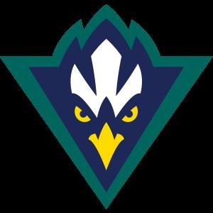UNC Wilmington Seahawks logo