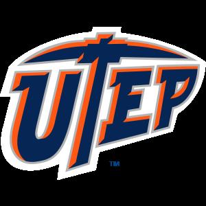 UTEP Miners logo