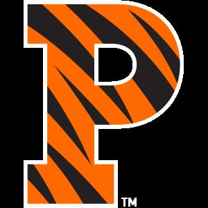 Princeton Tigers logo