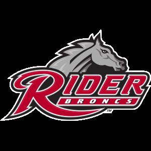 Rider Broncs logo
