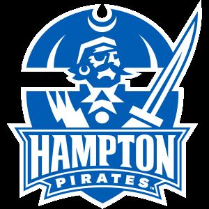 Hampton Pirates logo