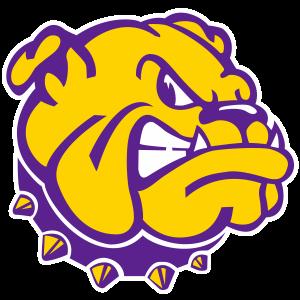 Western Illinois Leathernecks logo