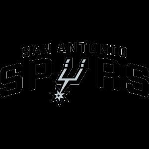 San Antonio Spurs logo