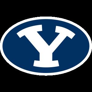 Brigham Young Cougars logo
