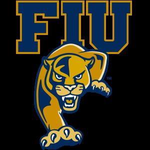 Florida International Golden Panthers logo