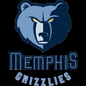 Memphis Grizzlies logo