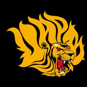 Arkansas-Pine Bluff Golden Lions logo
