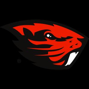 Oregon State Beavers logo