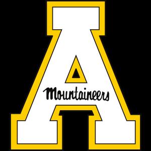 Appalachian State Mountaineers logo