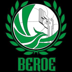 Beroe 2 logo