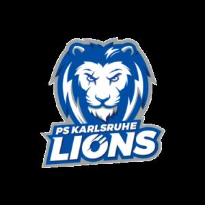 Karlsruhe Lions logo