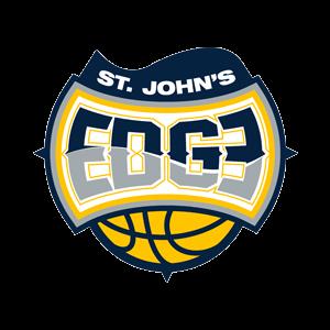 St. John's Edge logo