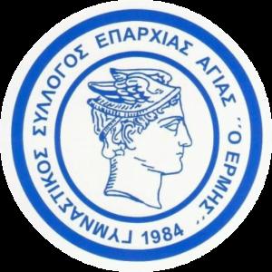 Ermis Agias logo