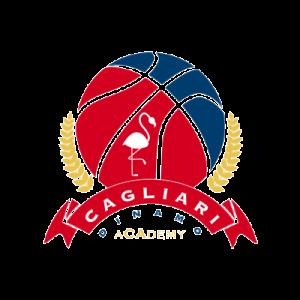 Hertz Cagliari Dinamo Academy logo