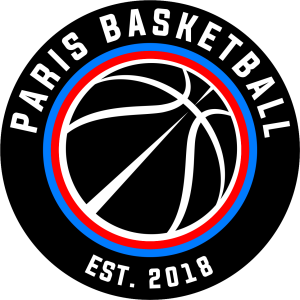 Paris Basketball logo