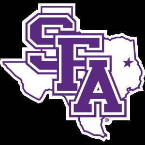 Stephen F. Austin Lumberjacks logo