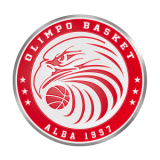 Olimpo Basket Alba