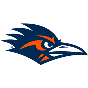 Texas San Antonio Roadrunners logo