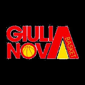 Giulia Basket Giulianova logo