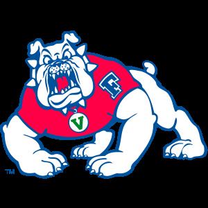 Fresno State Bulldogs logo
