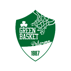 Green Basket Palermo logo