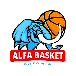 Alfa Catania logo