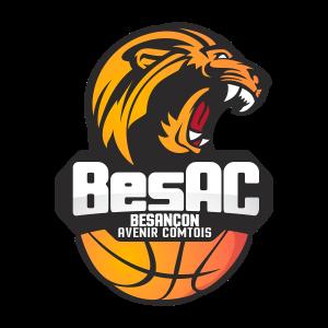 Besançon Avenir Comtois logo