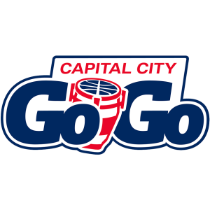 Capital City Go-Go logo