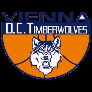 D.C. Timberwolves logo