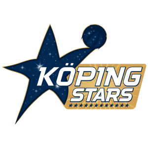 Koping Stars logo