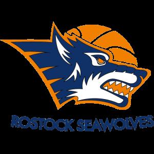 Rostock Seawolves logo