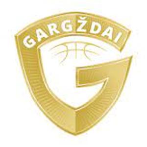 Gargzdu logo