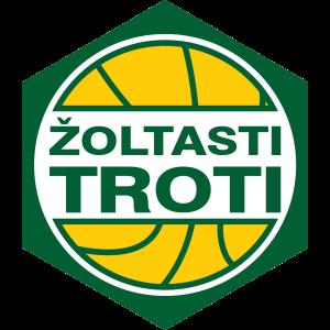 Troti logo