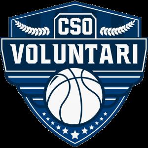 CSO Voluntari logo